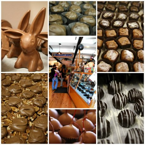 choc shoppe for yr blog